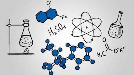 Chemistry subject university