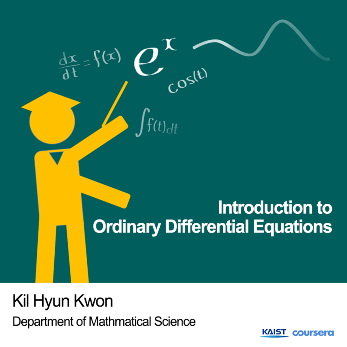 Free Online Course: Introduction to Ordinary Differential Equations ...