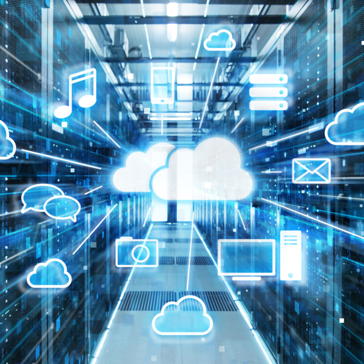 Free Online Course: Introduction to Cloud Computing from ...