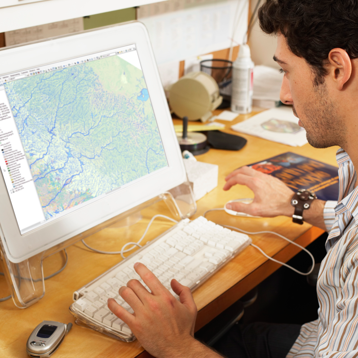 Free Online Course Fundamentals Of Gis From Coursera Class Central