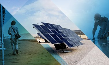 Online Course Solar Energy In Hot Desert Climates From Edx Class Central