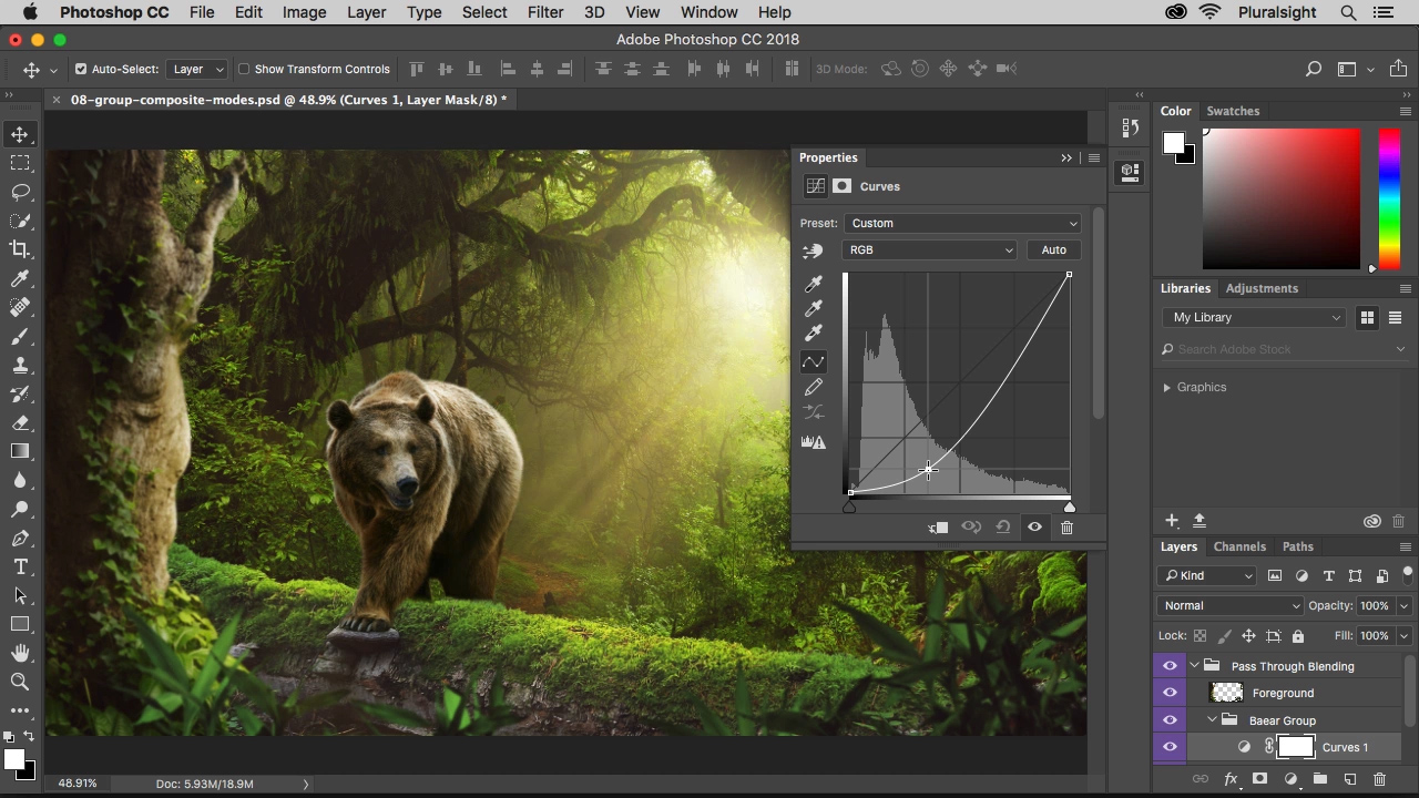 Online Course: Photoshop CC Tips & Tricks from Pluralsight | Class Central