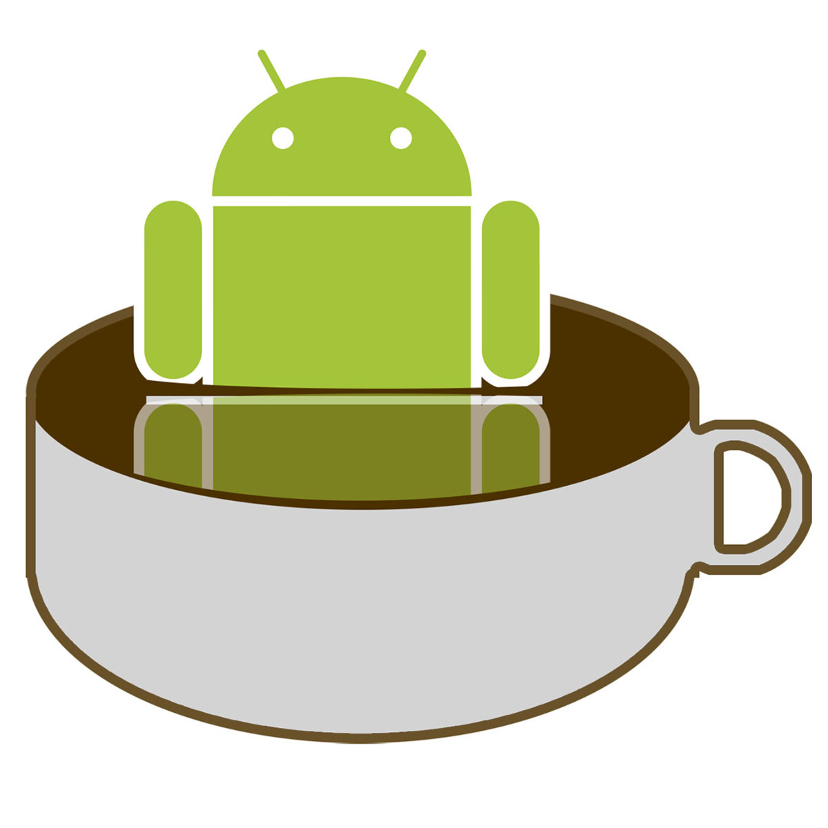java machine for android
