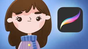 Online Course How To Draw Cartoon Characters In Procreate From Udemy Class Central