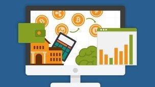 nemokama bitcoin trading course