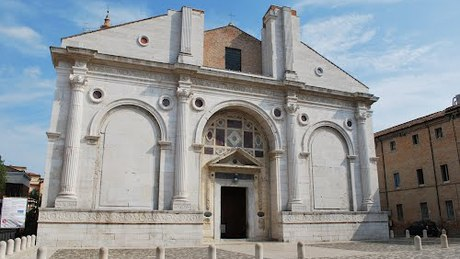 Reviews for early renaissance architecture in italy from for Architecture firms in italy