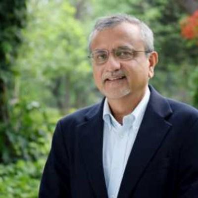 Dr. Sushil Vachani