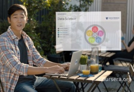"Coursera Promotes Its ""Affordable Online Courses"" With New TV Ad Spots"
