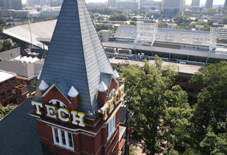 Georgia Tech and edX Announce an Online Master of Science in Analytics Degree