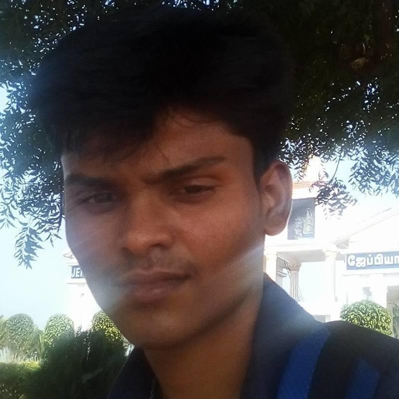 Krishna Moorthy J