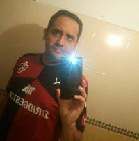 Hinojosa Aguilar Oscar
