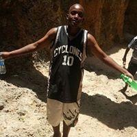 John Kinuthia Mwangi