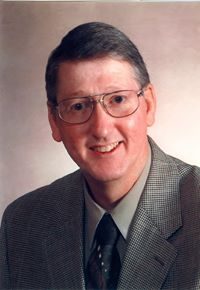 Stephen Carney