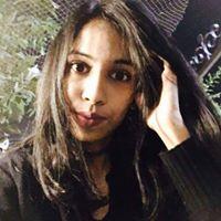 Sadia Afreen