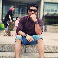 Fahad Rabby