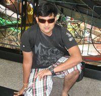 Suraj Sanjay Bhosale