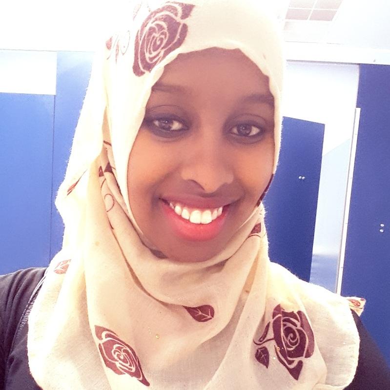 Zamzam Abdi