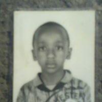 Alex Ndonga