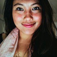 Alexa Abangan