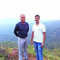 Biswajeet Balabantray
