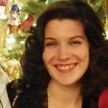 Samantha Gordon