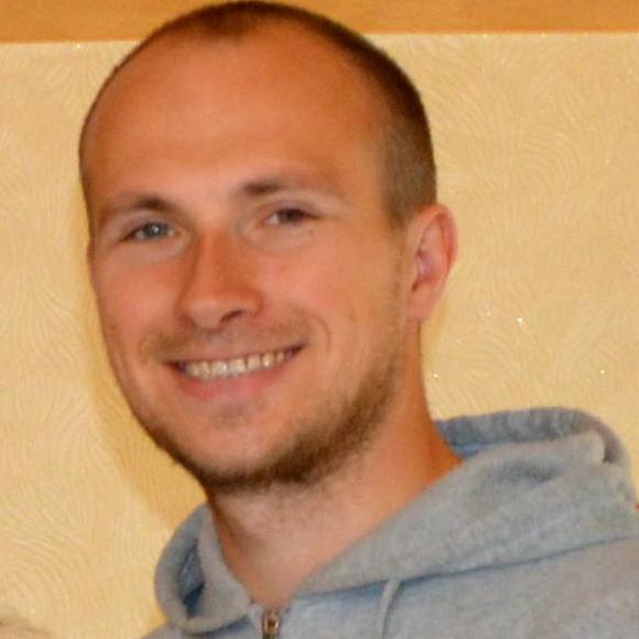 Oleksandr Tsukur
